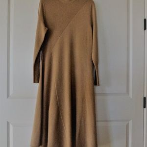 Lewit Women's Cashmere Blend Dress